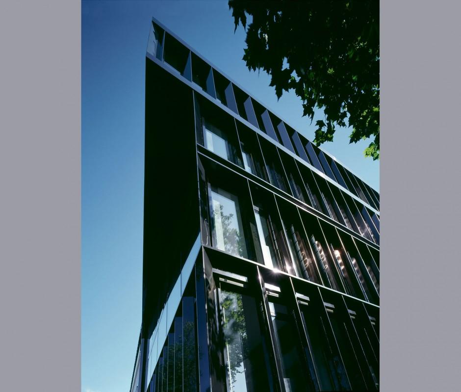 Waterloohain W5+ | CARSTEN ROTH ARCHITEKT, Hamburg | Hamburg | GBR Fischer Appelt, Hamburg | Hochbau | Dr. Kreutz+Partner - Beratende Ingenieure