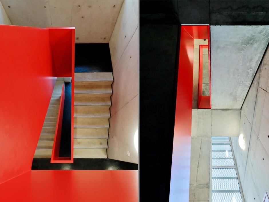 Versuchshalle der TU Darmstadt | 54f architekten und ingenieure, Darmstadt | Darmstadt | Technische Universität Darmstadt | Hochbau, Industriebau | Dr. Kreutz+Partner - Beratende Ingenieure