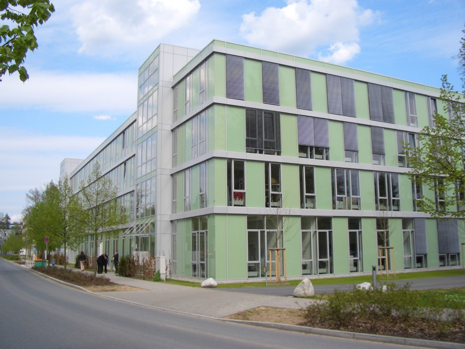 Neubau Nordostpark | JSK Dipl.-Ing. Architekten, Berlin | Nürnberg | IVG Nordostpark II GmbH, Nürnberg | Prüfung | Dr. Kreutz+Partner - Beratende Ingenieure