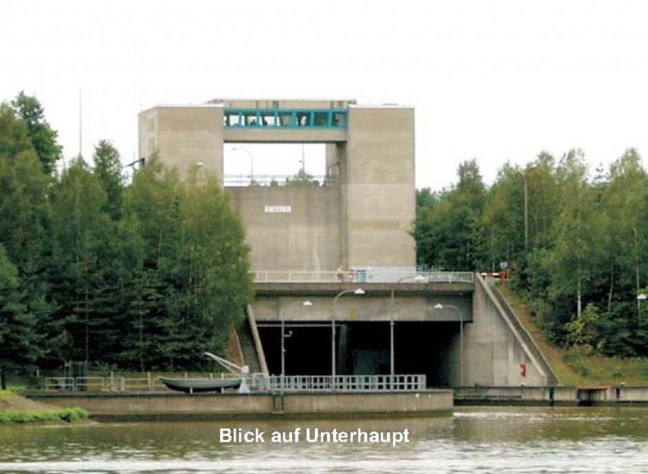 Schleuse Hausen, Leerstetten und Eibach |  | Hausen, Leerstetten und Eibach | Wasser- Schifffahrtsverwaltung des Bundes | Sonderbau, Prüfung | Dr. Kreutz+Partner - Beratende Ingenieure