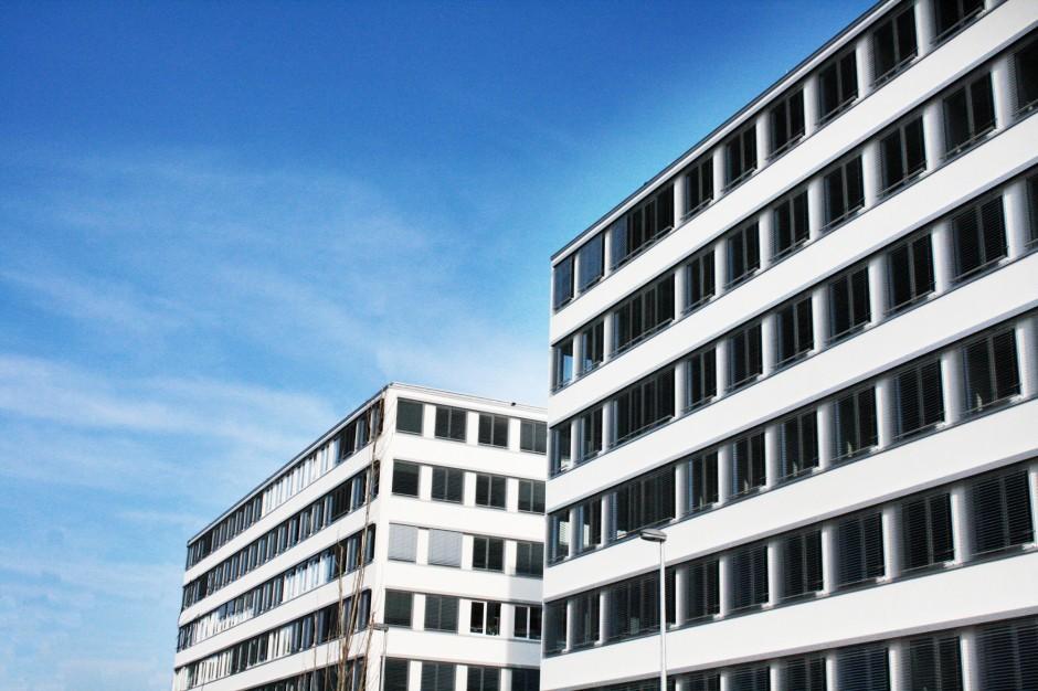Siemens Bau 82+83 | Bisch Architekten, Nürnberg | Erlangen | Siemens Grundstücksgesellschaft KASSIA mbH + Co. KG - Erlangen | Hochbau | Dr. Kreutz+Partner - Beratende Ingenieure