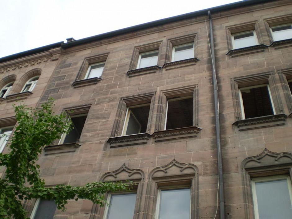 Umbau Wohnanlage | Fritsch + Knodt & Klug ArchitektInnen, Nürnberg | Nürnberg | Claus Hiltner, Nürnberg | Umbau | Dr. Kreutz+Partner - Beratende Ingenieure