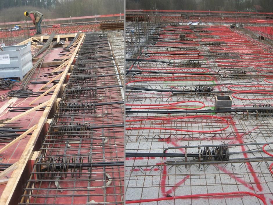 Gymnasium Wendelstein | Fuchs und Rudolph Architekten, München | Wendelstein | Landratsamt Roth Facility Management | Hochbau | Dr. Kreutz+Partner - Beratende Ingenieure