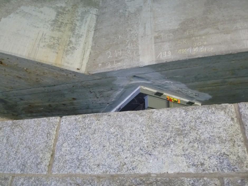 Schwarzachbrücke (BW 152c) |  | BAB A93 über Zusammenfluss Naab, Schwarzach | Autobahndirektion Nordbayern | Brücken, Prüfung | Dr. Kreutz+Partner - Beratende Ingenieure