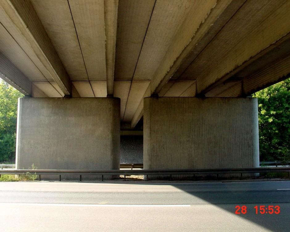 Überführung der St2237 über die B2 |  | Roth | Staatliches Bauamt Nürnberg | Brücken, Prüfung | Dr. Kreutz+Partner - Beratende Ingenieure