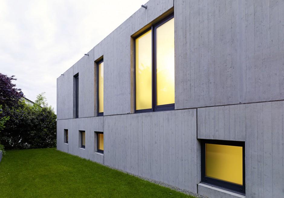 Einfamilienhaus in Hofheim am Taunus | netzwerkarchitekten, Darmstadt | Hofheim am Taunus | Privater Bauherr | Hochbau | Dr. Kreutz+Partner - Beratende Ingenieure