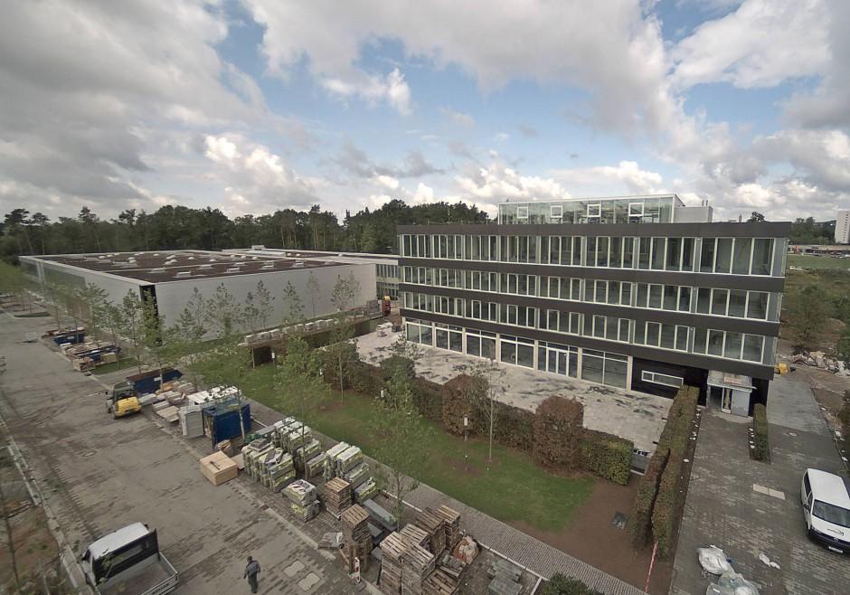 Neubau Thomas Sabo Headquarter | jb architekten gmbh, Nürnberg | Lauf a. d. Pegnitz | jb architekten gmbh, Nürnberg | Hochbau, Industriebau | Dr. Kreutz+Partner - Beratende Ingenieure