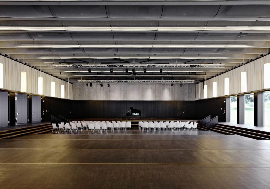 erweiterung camerloher gymnasium dr kreutz partner. Black Bedroom Furniture Sets. Home Design Ideas