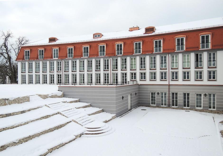 Hotel mit Wellnessbereich   Obel und Partner GbR, Donauwörth   Kaisheim   Landratsamt Donau-Ries   Hochbau, Prüfung   Dr. Kreutz+Partner - Beratende Ingenieure