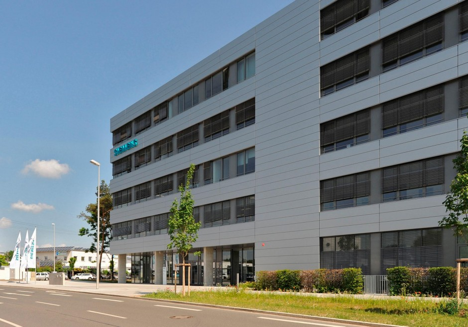 Siemens-Bildungszentrum SPE, Erlangen | Babler + Lodde Architekten und Ingenieure, Herzogenaurach | Erlangen | Babler + Lodde, Herzogenaurach | Hochbau, Industriebau | Dr. Kreutz+Partner - Beratende Ingenieure